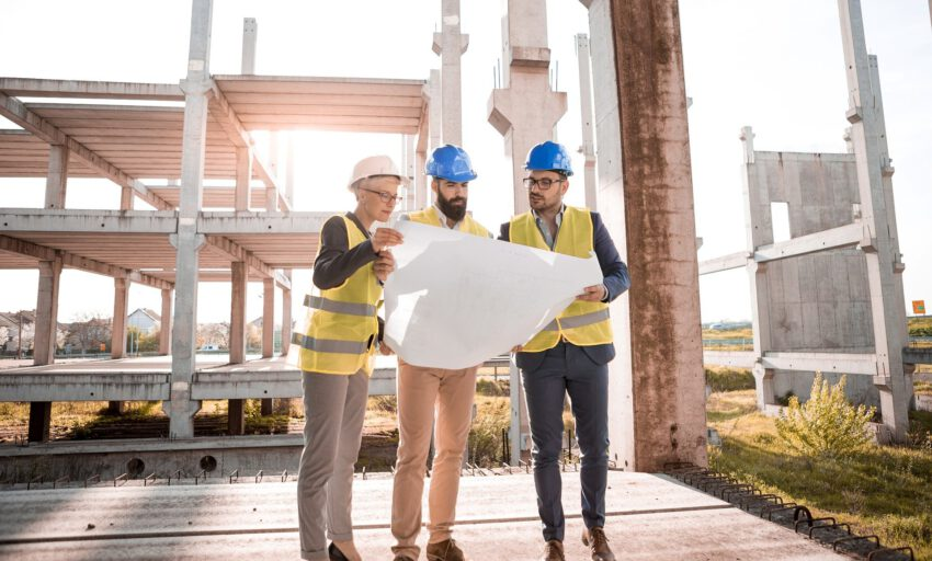 The Benefits of Construction Management Software