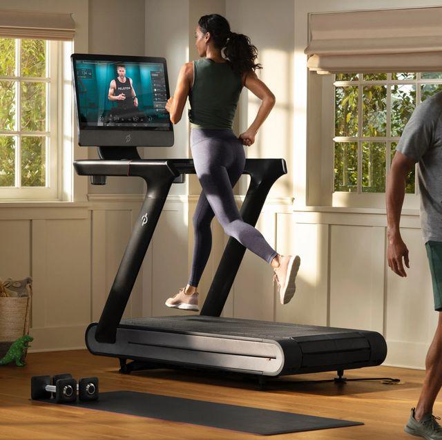 Know Regarding Treadmill Frames