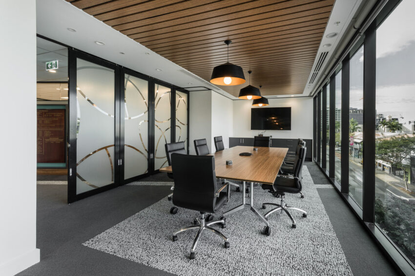 Choosing The Ideal Commercial Fitouts for Your Needs