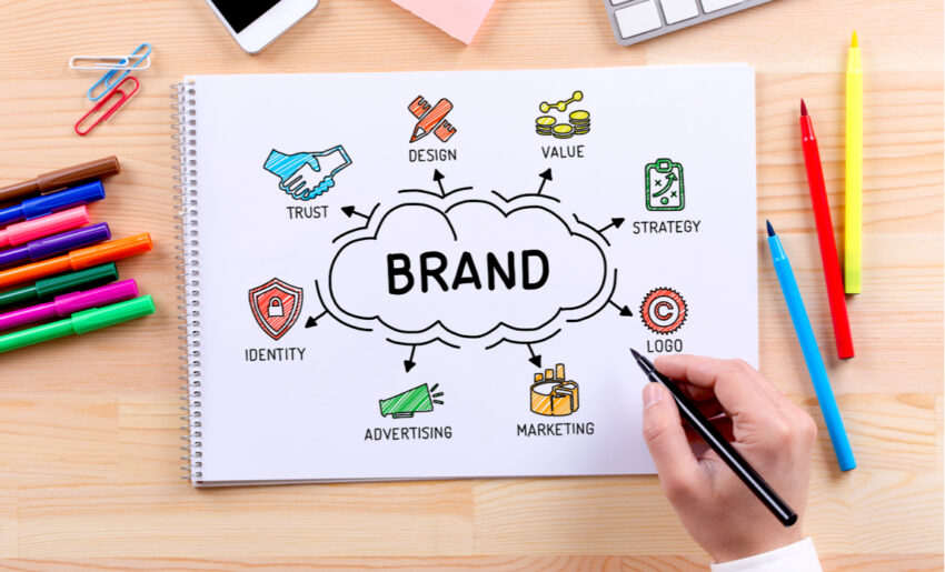 Develop Your Brand With an Expert Brand Marketing Agency