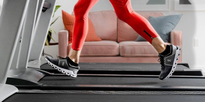 Everything You Need to Know Regarding Treadmill Frames